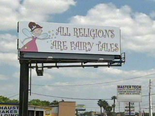 Florida Billboard