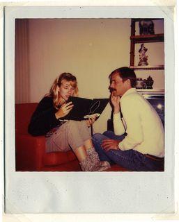 Jim and Me