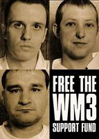 Free the West Memphis Three